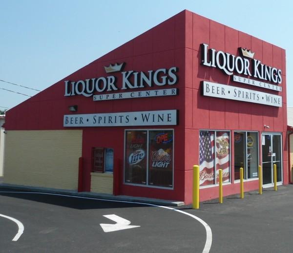 Liquor King