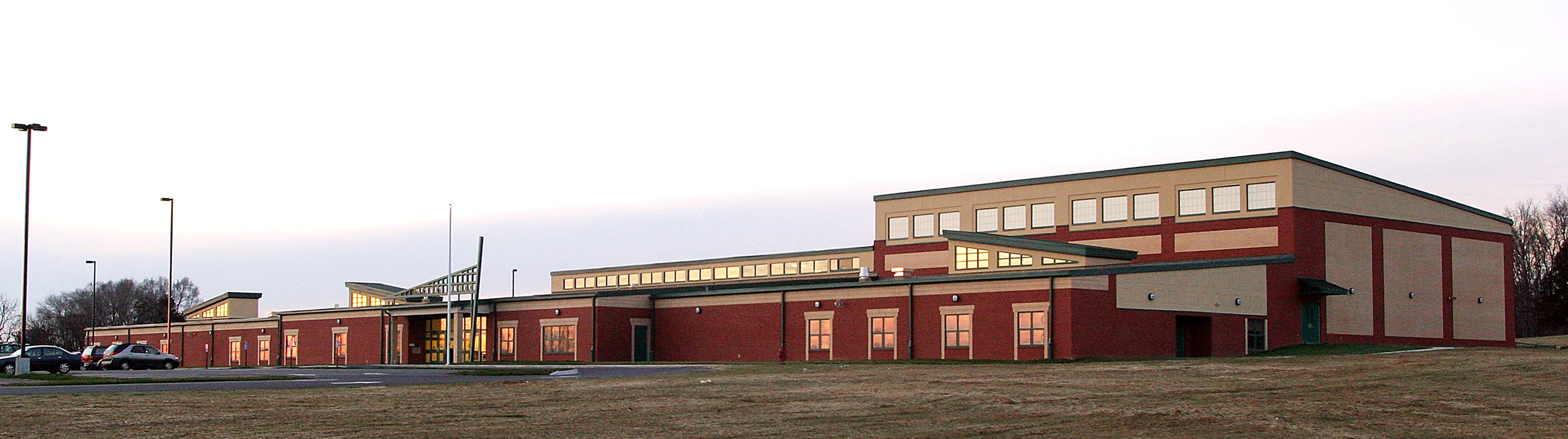 Boston Elementary School