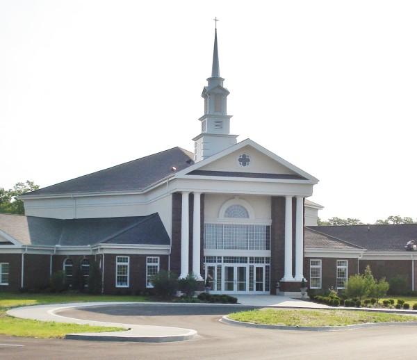 First Baptist Church of Danville
