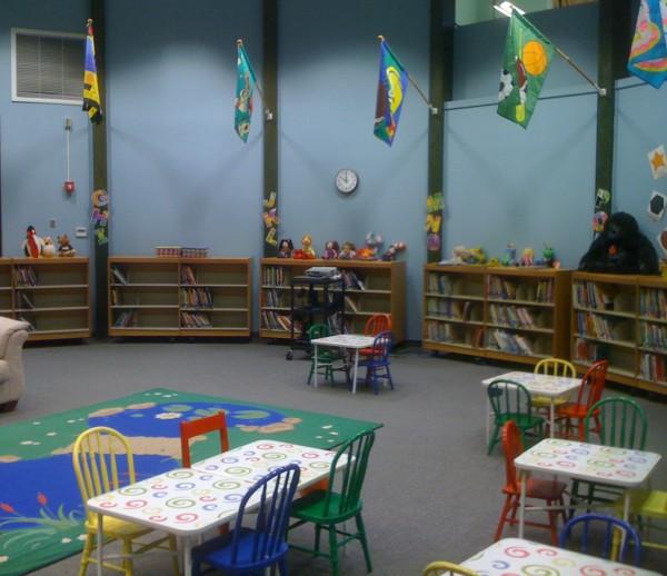 Harlow Elementary School