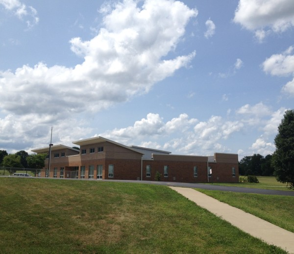 Nelson County High School Horizon Academy