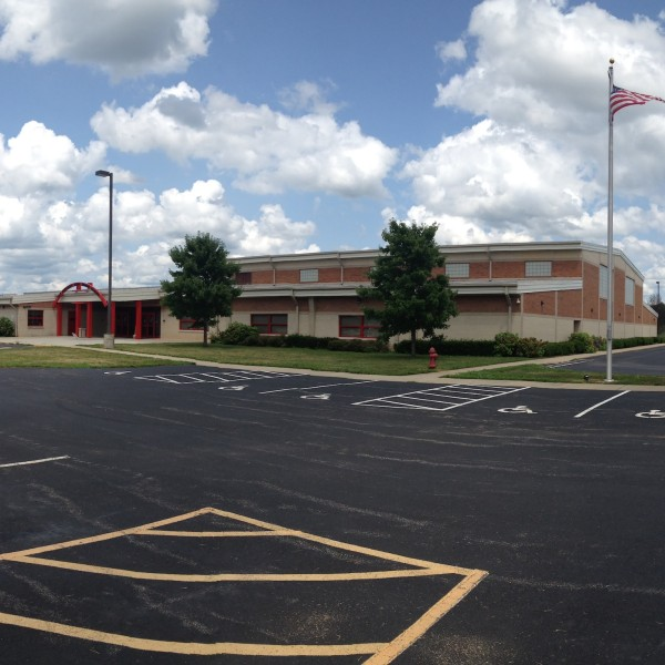 Old Kentucky Home Middle School