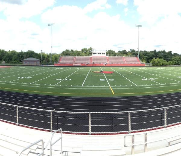 Nelson County High School Athletics