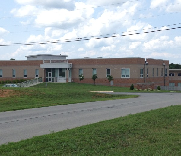 Nelson County High School Central Office