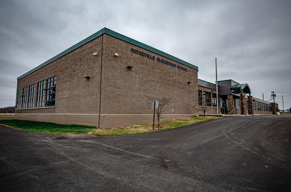 Payneville Elementary School – Payneville, KY