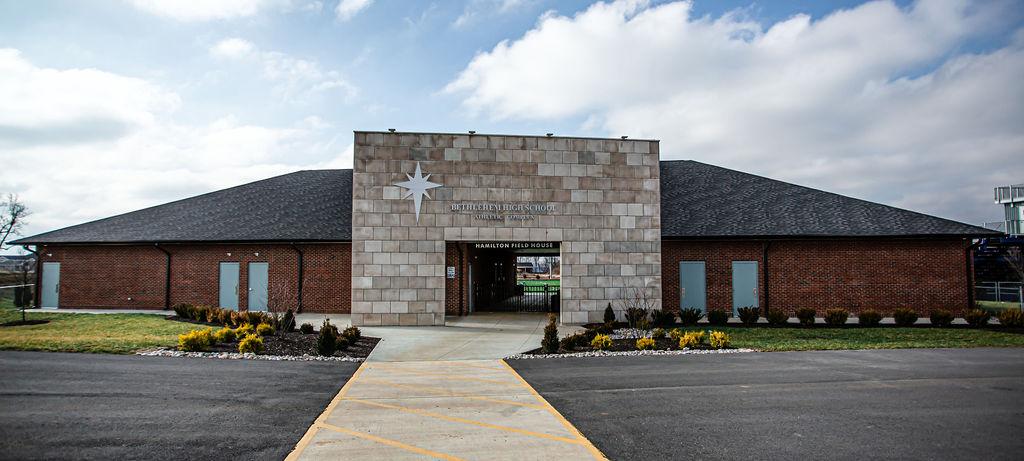 Bethlehem Athletics Facility – Bardstown, KY